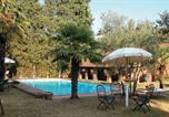 Location vacances Città di Castello - La Casa Loc. La Morra I-3