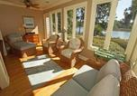 Location vacances Savannah - 2 Lands End Ct Holiday Home-4