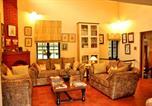 Location vacances Dehradun - Gorayya Homestay-3