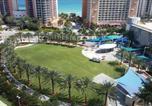 Location vacances Sunny Isles Beach - Ocean View - Luxury Beach Condo/Free Parking-2