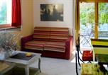 Location vacances Consiglio di Rumo - Residence Giglio Comer See-2