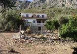 Location vacances Zafarraya - Casa Flabas-1
