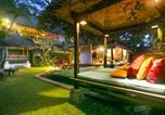 Location vacances Bangli - Kayla Bali Villa-3