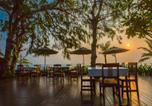 Hôtel Sam Roi Yot - Il Mare Pranburi-3