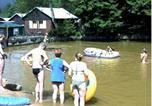 Camping avec WIFI République tchèque - Camp Jiskra-2