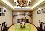 Location vacances Wenzhou - Bayview Inn-1