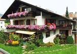 Location vacances Wertach - Landhaus Fischen-1