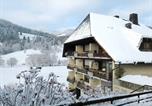 Location vacances Schluchsee - Ferienwohnung Menzenschwand 111w-1