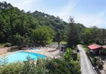 Camping avec Site nature Rives - Le Moulin de David-2