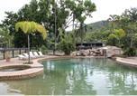 Hôtel Nelly Bay - Arcadia Village Motel-2