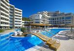 Villages vacances Καλλιθέα - Elysium Resort & Spa-1