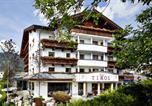 Hôtel Fiss - Hotel Tirol Fiss-2