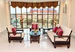 Hôtel Kampot - Mittapheap Hotel-4