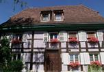 Hôtel Suarce - Aux Portes de l'Alsace-4