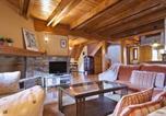 Location vacances es Bòrdes - Apartamento Des Neres-2
