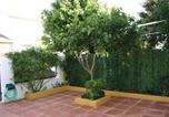 Location vacances Prado del Rey - Holiday home C/Bajo del Guadalquivir-4