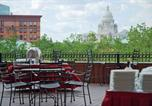 Hôtel East Providence - Providence Biltmore Curio Collection by Hilton-4