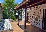 Location vacances Puntagorda - El Palmeral-2