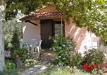 Location vacances Rosignano Marittimo - Casa Monolocale Vada-4