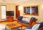 Location vacances Port Douglas - Seascape Holidays - Chez Willow 2-2