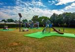 Location vacances Saint-Thibault-des-Vignes - Mossy-4