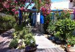 Location vacances Coti-Chiavari - La Maison Bleue-2