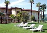 Location vacances Muralto - Apartment Ferienwohnung Onda - App. 32-4