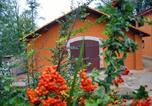 Location vacances Ponzano Romano - Agriturismo Le Mandriacce-2