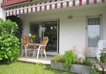 Location vacances Irun - Apartamento con Jardín-3