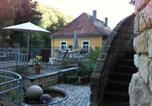 Location vacances Bad Schandau - Apartmenthaus Saxonia-4