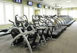 Villages vacances Savannah - Hilton Head Health- Weight Loss Resort and Health Spa-4
