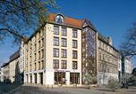 Hôtel Erfurt - Mercure Hotel Erfurt Altstadt-1