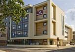 Hôtel Framwellgate Moor - Premier Inn Durham City Centre-2