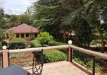 Hôtel Karatu - Eileen's Trees Inn-2