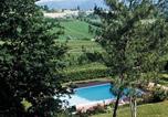 Location vacances Borgo San Lorenzo - Agriturismo il Villino-4