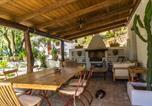 Location vacances Casabermeja - Cortijo Las Palmeras-2