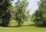 Location vacances Liepen - Holiday home Dorfstrasse X-1