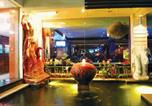 Hôtel Mun Wai - The Airport Hotel-2
