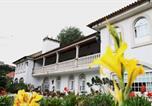 Hôtel Gondomar - Hotel O'Pazo-1
