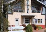 Hôtel Boltenhagen - Villa Seebach-4