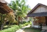 Villages vacances Moalboal - Quo Vadis Dive Resort-4