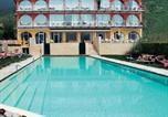 Hôtel Malcesine - Hotel Internazionale-3