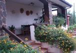 Hôtel Fertilia - B&B Villa Monte Doglia-2