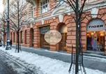 Location vacances Vilnius - Vip Gedimino Vilnius Old City Apartments-2