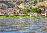 Location vacances Chelan - Lake Chelan Shores: Sunshine Suite-2