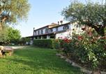 Location vacances Cesena - Casa Delle Rondini-3