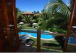 Location vacances Itacaré - Pousada Vira Canoa-4