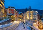 Hôtel Bad Gastein - Hotel Post-2