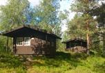 Camping Lillehammer - Sæteråsen Hytter & Camping-1