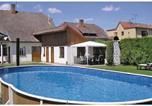 Location vacances Bechyně - Holiday Home Sudomerice u Bechyne 07-1